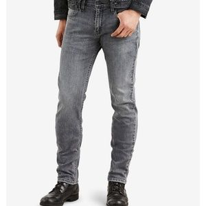 Levis, Mens 511 Slim Fit Jeans, Sz W32 L32
